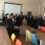 Yunus Emre Özel Eğitim İş ve Uygulama Merkezi Özel Eğitimde Aile Eğitimi ve Önemi