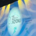 2023 Eğitim Vizyonu İstanbul