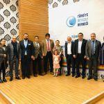 Türkiye Beyazay Derneği 7. Yurtiçi Kurullar Toplantısı