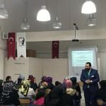 Problem Davranışlar, Yönetimi ve Başetme Yolları - Mustafa Zengin Ortaokulu