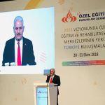 ''2023 Vizyonunda Özel Eğitim ve Rehabilitasyon Merkezlerinin Yeri & Türkiye Buluşmaları ''