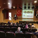 Problem Davranış, Yönetimi ve Başetme Yolları - Maltepe Adnan Kahveci Ortaokulu