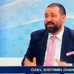 Beykent Tv - Biz Bize Programı - Özel Eğitim